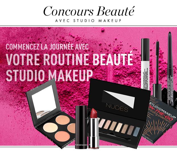 20 kits pourBeauté Studio MakeUp FDE421CF-93C7-3E66-48E8019AD0E49438