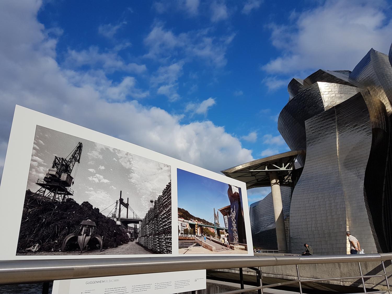 La Rep. Êtes-vous incollable sur Bilbao et son musée Guggenheim ?