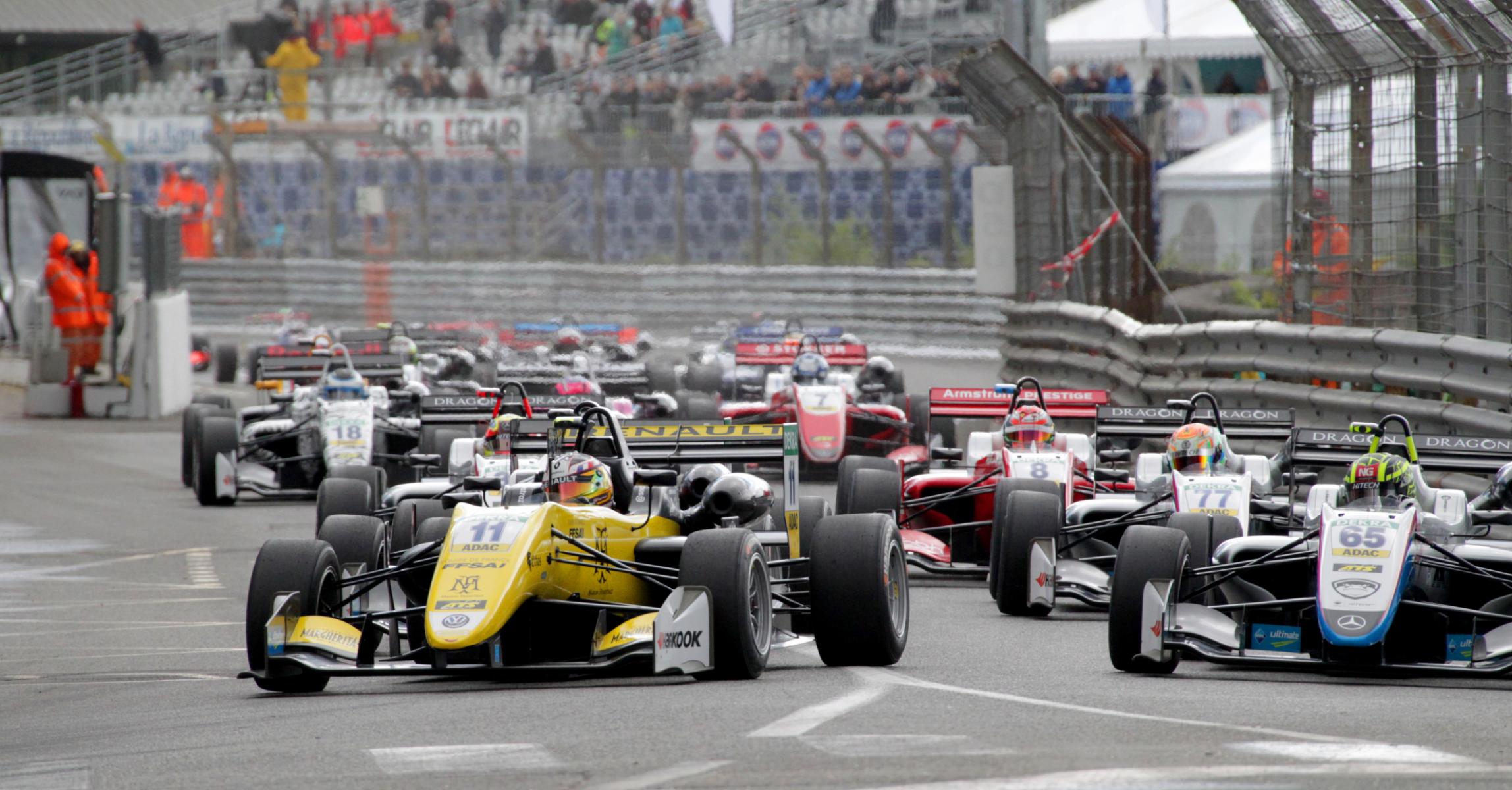 Pour ou contre le Grand Prix de Pau