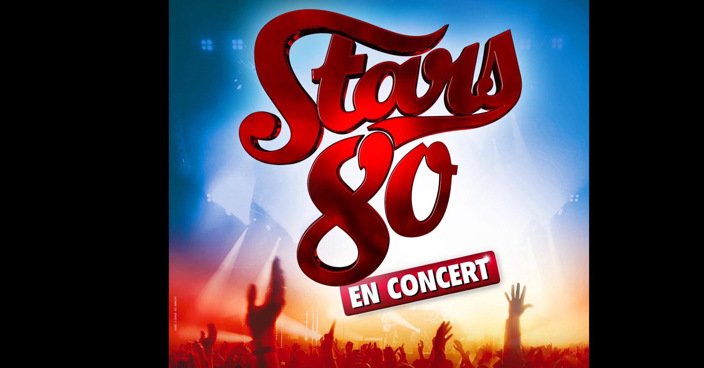 LA REP / COM / Stars80