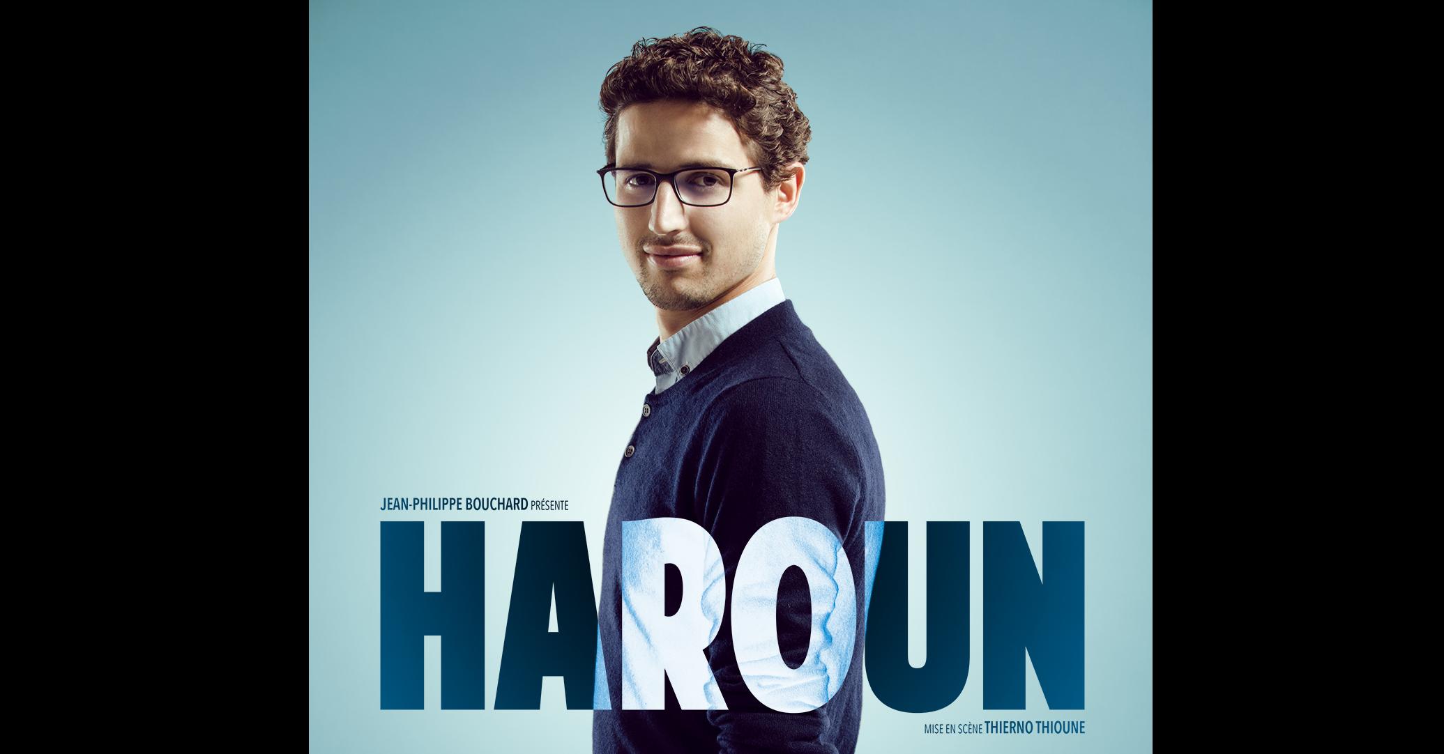 LA REP / COM / HAROUN