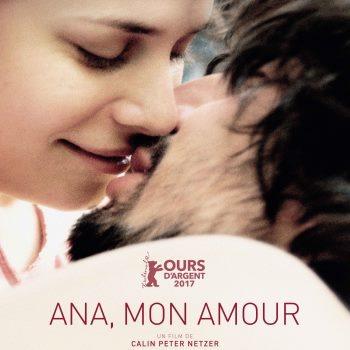 Tentez de gagner des places de cinéma pour découvrir le film Ana Mon Amour.