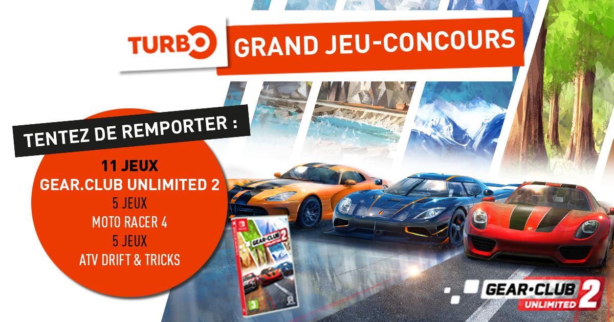 Grand jeu concours : tentez de remporter des jeux vidéo Gear.Club unlimited 2 E4BD4BB8-C91A-5959-A0AB910EA599B16A
