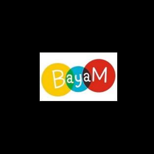 Bayam est l'application ludo-éducative de Bayard Jeunesse, conçue pour les enfants de 3 à 10 ans. Plus de 2000 activités : tuto, dessins animés, jeux, audios et documentaires.