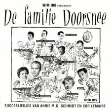 Familie Doorsnee