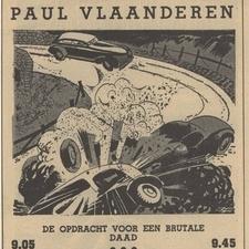 Paul Vlaanderen