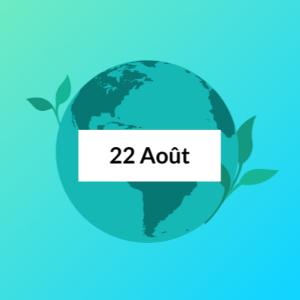 22 aout