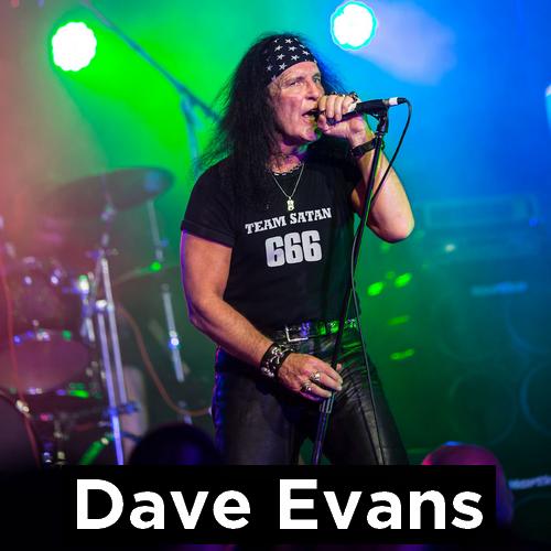 Dave Evans
