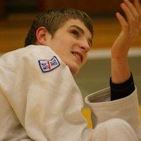 <b>Dimarca Flavio</b><br /> <i>Judo </i>