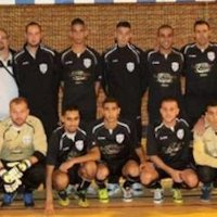 <b>MFC Flamengo Mons Futsal Team </b><br /> <i>Futsal </i>
