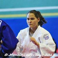 <b>Masy Déborah</b><br /> <i>Ju-Jitsu - Judo - Sambo </i>