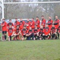 <b>Rugby Club Cramonciau Mons </b><br /> <i>Rugby </i>